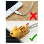 Cable Bites – oplaadkabel bescherming (3 stuks)