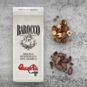 Quarta Barocco 1Kg Bonen