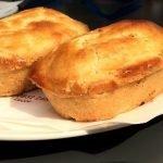 Bakvorm Pasticciotto Leccese (3 stuks/Mix) + gratis recept