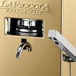 La Piccola Gold – ESE machine