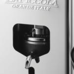 La Piccola Sara – Vapore – ESE machine