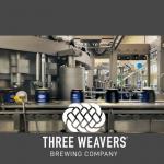 Expatriate – Three Weavers – West Coast IPA
