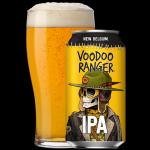 Voodoo Ranger – New Belgium – American IPA