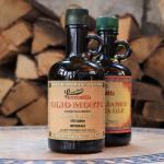 Olijfolie – Extra Vergine – uit Garda