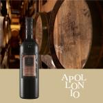 Apollonio Divoto Copertino D.O.P. Rosso Riserva – Decanter Award 21