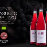 Torri 420 Cerasuolo d'Abruzzo DOC Rosé